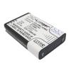 010-11654-03 Akkumulátor 2200 mAh