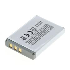 02491-0037-02 Akkumulátor 800 mAh digitális fényképező akkumulátor