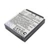02491-0054-01 Akkumulátor 1250 mAh