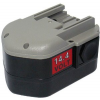 0614-20 14,4 V Ni-MH 1500mAh szerszámgép akkumulátor