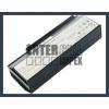 07G016HH1875 4400 mAh 8 cella fekete notebook/laptop akku/akkumulátor utángyártott