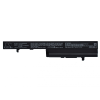 0B110-00090300 Akkumulátor 4400 mAh fekete