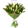 10 szál királyliliom díszítés nélkül