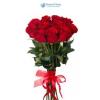 10 szálas vörös rózsa köteg