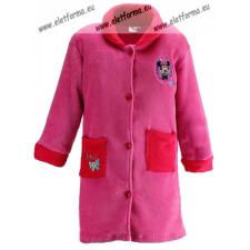 110-es Minnie Egér/Minnie Mouse Rózsaszín gyerekköntös gyerek köntös