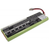 112862101/6 18 V NI-MH 2000mAh szerszámgép akkumulátor