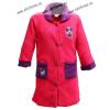 116-os Minnie Egér/Minnie Mouse Pink gyerekköntös