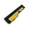 121001119 Akkumulátor 4400 mAh fekete