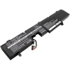 14M6P21 Laptop akkumulátor 8100 mAh