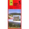 16 - Sjeverni Velebit turistatérkép - Smand