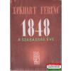 1848 a szabadság éve