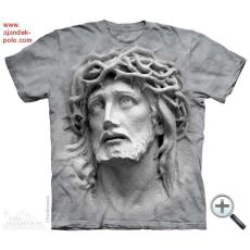 1-2 nap alatt kiszállítható JÉZUS The Mountain póló XL méret.