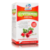 1x1 Vitaday C-vitamin 1000 mg filmtabletta csipkebogyó 100db