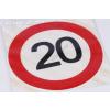 20. szülinapi tortaostya