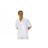 2209 - Pék ing rövid ujjal - fehér
