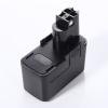 2607335185 12 V NI-CD 1300mAh szerszámgép akkumulátor