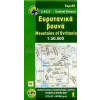 2.4 / 2.5 - Mountains of Evritania turistatérkép - Anavasi