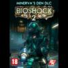 2K BioShock 2: Minerva's Den (PC - Digitális termékkulcs)