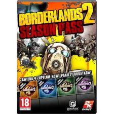 2K Borderlands 2 Season Pass videójáték