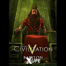 2K Civilization V - Babylon (Nebuchadnezzar II) (PC - Steam Digitális termékkulcs) fogó