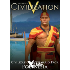 2K Civilization V - Civ and Scenario Pack: Polynesia (PC - Steam Digitális termékkulcs) fogó