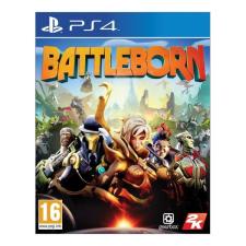 2K Games Battleborn - PS4 videójáték