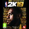 2K NBA 2k19 (20th Anniversary Edition) (PC - Digitális termékkulcs)