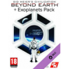 2K Sid Meier's Civilization: Beyond Earth Exoplanets Map Pack (PC - Digitális termékkulcs)