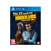 2K Tales from the Borderlands (PlayStation 4)