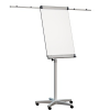 2x3 Pro Mobilechart painted surface (whiteboards - magnetic)
