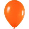30 cm-es gumi lufi Narancs