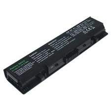 312-0595 Akkumulátor 4400 mAh dell notebook akkumulátor