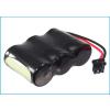 38100 akkumulátor 600 mAh