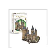 3D puzzle Harry Potter - Csillagvizsgáló 243 db-os puzzle, kirakós