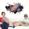 3D világűr falmatrica
