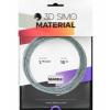 3Dsimo Filament MARBLE - szürke 15m