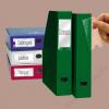 3L Címketartó zseb, 25x102 mm, öntapadó, 3L (3L10315)
