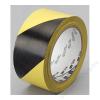 3M Ipari jelzőszalag, 50x33 mm, 3M, sárga-fekete (U3M766I)
