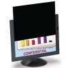 """3M Monitorszűrő, betekintésvédelemmel, 15,4"""", 332x208 mm, 16:10, , fekete"""