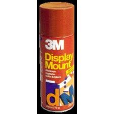 "3M Scotch Ragasztó spray, 400 ml, 3M SCOTCH ""DisplayMount"" ragasztó"