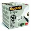 3M Scotch Ragasztószalag, 19 mm x 33 m, környezetbarát,