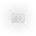 Nyitott, strasszos szexbody - fekete