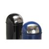 4584 Hulladékgyűjtő fém betéttel - kék 40 l