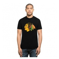 47 Brand Chicago Blackhawks FĂŠrfi póló 47 Club Tee - S