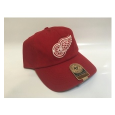 47 Brand Detroit Red Wings siltes sapka Classic Franchise Fitted II - M