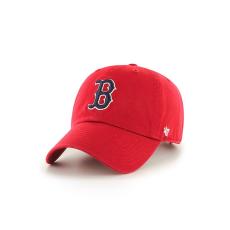 47brand - Sapka Boston Red Sox - piros