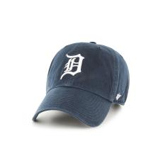 47brand - Sapka Detroit Tigers - sötétkék - 940196-sötétkék