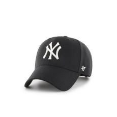 47brand - Sapka New York Yankees - fekete - 1314674-fekete