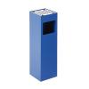4979 ALFA 23 l fém hulladékgyűjtő - kék