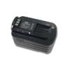 498340-3000mAh 18 V Li-Ion 3000mAh szerszámgép akkumulátor